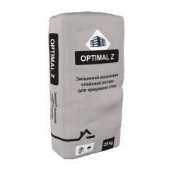 Клей для пінопласту армуючий MAJSTER-POL Optimal Z