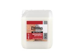 Биозахист для бетона 10л Primus