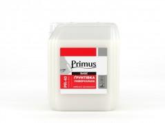 Грунтовка універсальна 10л Primus