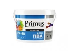 Клей ПВА 2,5кг Primus