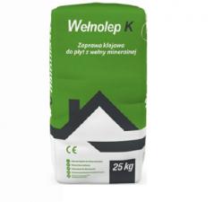Клей для мінеральної вати            Welnolep-k