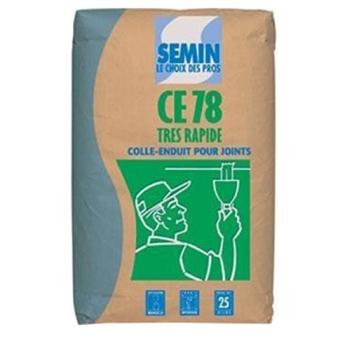 Шпаклівка Semin СЕ-78 25 кг