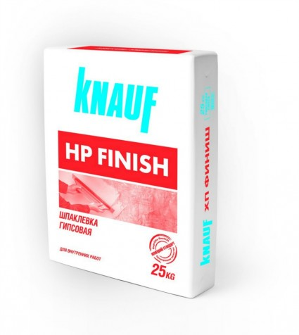 HP Finish  Knauf