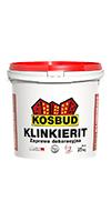 KLINKIERIT(імітація клінкерної цегли)